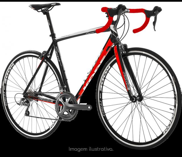Road - Spirit -  KODE Bicicletas