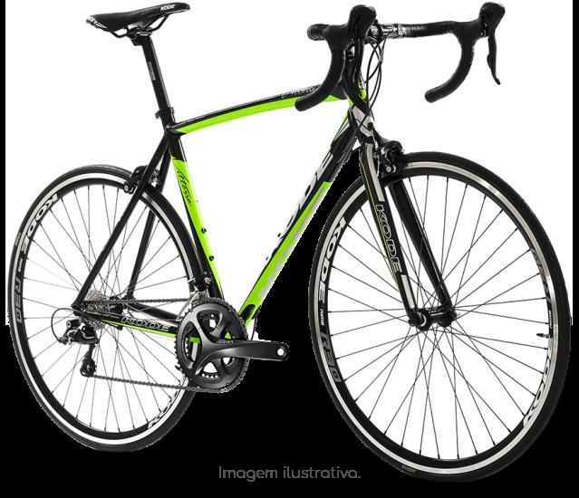 Road - Vittesse -  KODE Bicicletas