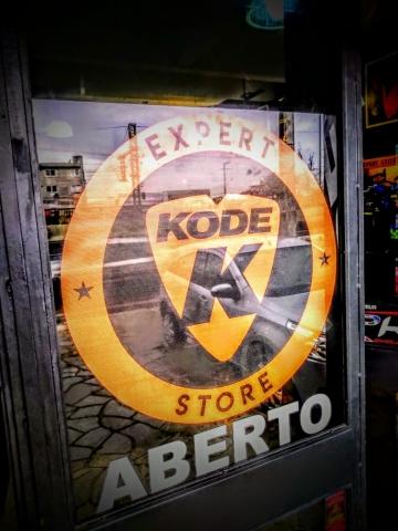 Notícia KODE: Lançado hoje o novo conceito de lojas Kode Expert Store