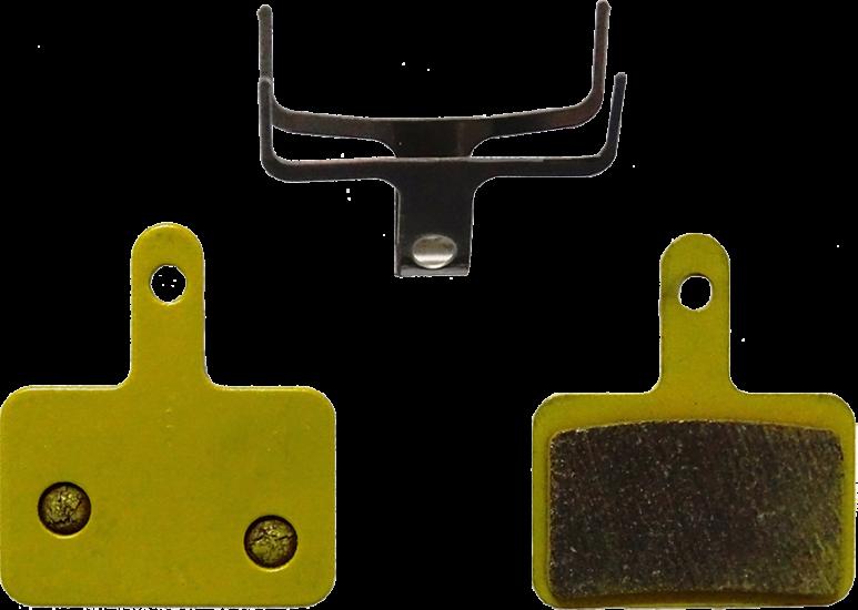 Pastilha de Metal Shimano M445