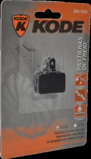Pastilha de Resina Shimano M445