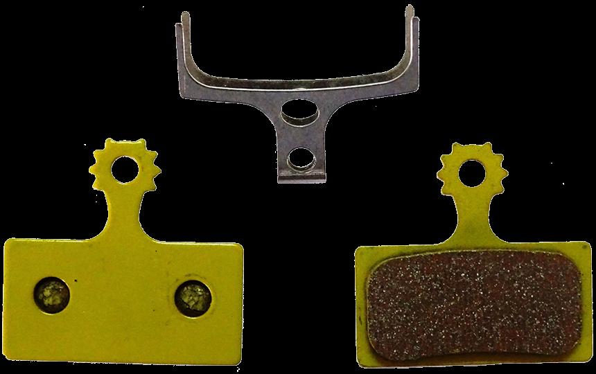 Pastilha de Metal Shimano M8000