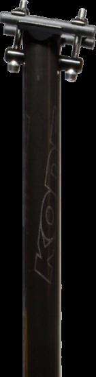 Suporte de Selim Carbono 27.2x450mm