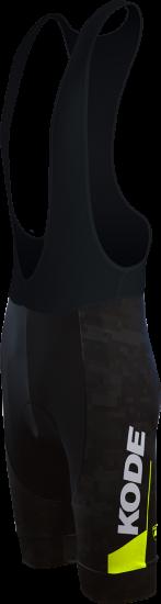 Bretelle D40 Pixel